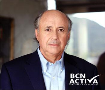 Eric Bongardt | Directorio BCN Activa