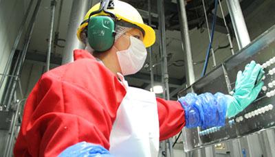 Servicio de Aseo Industrial | BCN Activa